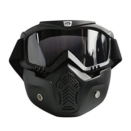 Gafas Antivaho Gafas de Trabajo Tiro Negro Gafas Proteccion Gafas  Polarizadas de Marrón Deportivas Moto Beydodo x1wqdESAx 03edbd099ca13