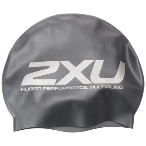 2XU Silicone Swim Cap - SS16