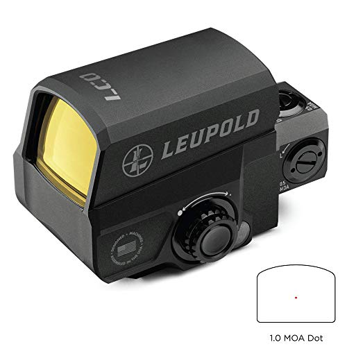 Leupold Carbine Optic (LCO) Red Dot Sight from Leupold