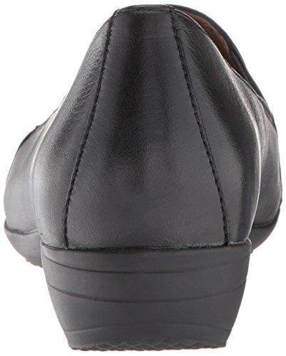 Nappa Mujer Milled Black Dansko Farah vw6Zqx881