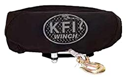 KFI Products WC-SM Winch Cover - Standard