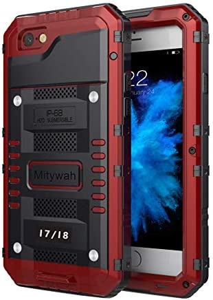 Mitywah Protective Protection Waterproof Shockproof product image