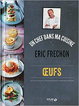ŒUFS - ÉRIC FRÉCHON