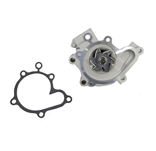 Ford Probe Water Pump - Diamond Power Water Pump works with Ford Probe Mazda 626 Protege MX-6 1.8L 2.0L DOHC