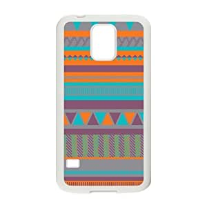 {FLORAL PATTERN Series} Samsung Galaxy S5 Cases 60b9d0a75e17aa474829708e77453759, Case Vety - White