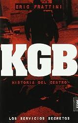 KGB (Cronicas de la Historia)