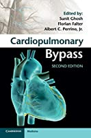 Cardiopulmonary Bypass, 2nd Edition Front Cover