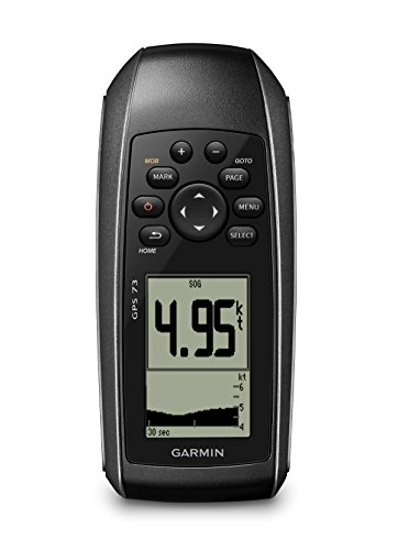 Garmin GPS 73 by Garmin