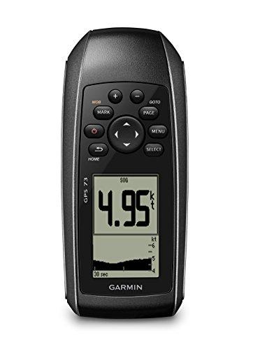 Garmin GPS 73