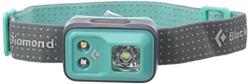 Black Diamond Cosmo Headlamp, Salt Water, One