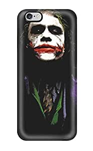 OFlXefh1757qruoP RobertG Awesome Case Cover Compatible With Case Cover For HTC One M7 The Joker