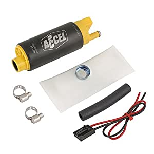 ACCEL DFI 75702 Universal In-Line Fuel Pump