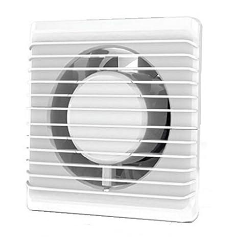 Aspiratore 125 Millimetri Estrazione Ventilazione Standard Di