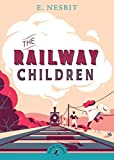The Railway Children (Puffin Classics) by Nesbit E. (2011-03-17) Paperback