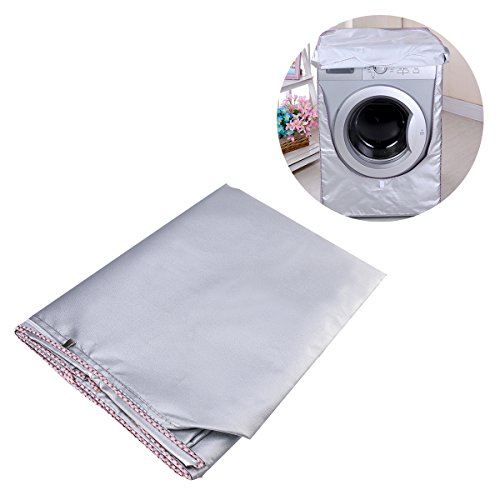 washing machine cover waterproof