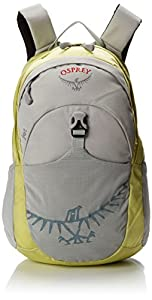 Amazon.com : Osprey Kid's 18-Litre Jet Daypack (Lime