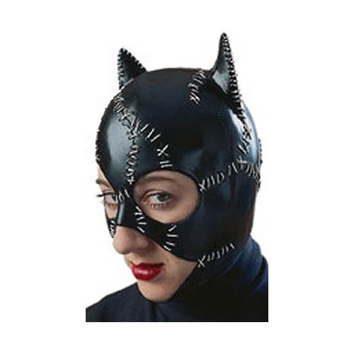 Rubies Costume Co Catwoman Mask (Michelle Pfeiffer Catwoman Costume)