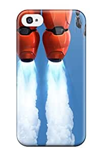 ZFdAaMH11822ButuV Faddish Big Hero6 4.7Case Cover For Iphone 6 4.7