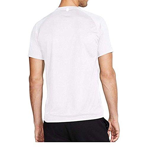 Polo Ralph Lauren Performance T-shirt Pure White (Medium)
