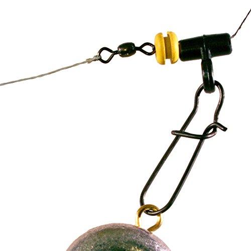Team Catfish TCSBSS Sinker Slides & Fishing Equipment (Sinker Slide)