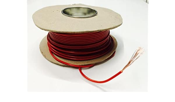35 Amp Red 5M Circuit Boards Broken Wiring Loom Harness Fix Repair Cable