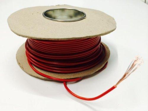 Red 5M Circuit Boards Broken Wiring Loom Harness Fix Repair Cable - 8.75 Amp: