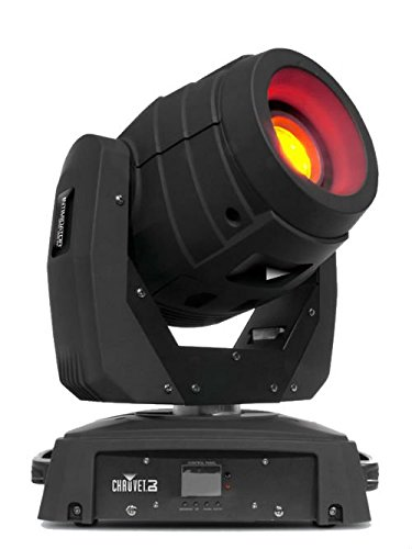 CHAUVET DJ Intimidator Spot 355 IRC 90W LED Moving Head Spot Light