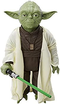 Star Wars Classic Giant Sized Yoda Figure