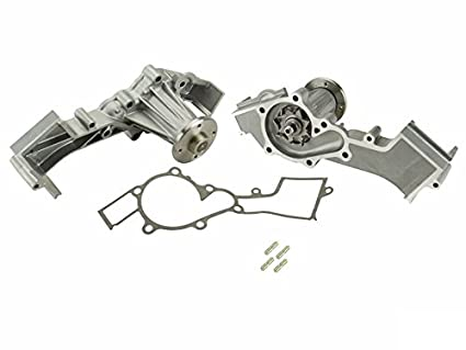 Timing Belt Kit Nissan Xterra V6 3.3L (2000 2001 2002 2003 2004) Nissan Frontier V6 (1999-2004) Water Pump Tensioner Gaskets and Belts