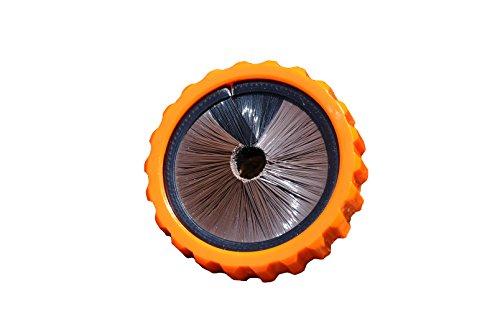 - The Pocket Shot Arrow Cap (Orange)