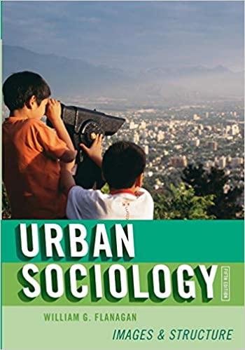 Sociological Perspectives on Urban Life