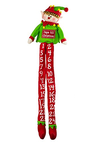 [해외]친애하는 산타 카운트 다운 크리스마스 강림/Dear Santa Countdown to Christmas Advent