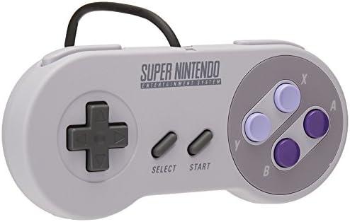 Super NES Classic – Classics Edition 415kpeAU7kL