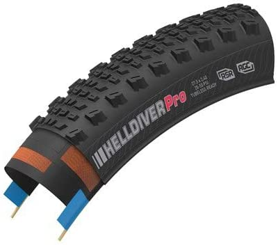 KENDA Helldiver Tubeless Ready Folding Bicycle Tire