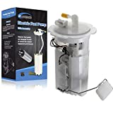 POWERCO Fuel Pump Module Assembly Replacement For Nissan Altima 2004 2005 2006 E8660M SP4065M (Only Fits California Emissions)