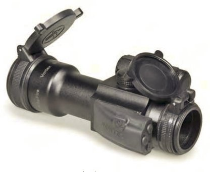 Vortex® StrikeFire Red Dot Rifle Scope(Suitable for AR-15), Outdoor Stuffs