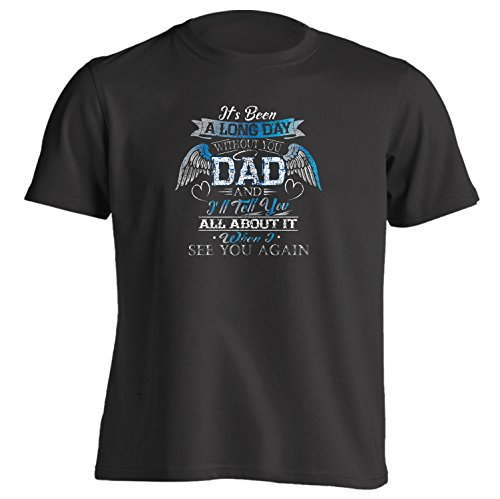 Long Dad Without You Dad Shirt ()