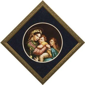 Madonna della Seggiola by Religious Supply