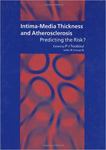 Intima-Media Thickness and Atherosclerosis: Predicting the