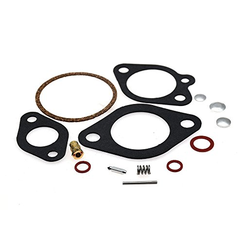 Karbay Carburetor repair rebuild Kit for Chrysler Force Outboard 9.9 15 75 85 105 120 130 135 150 HP