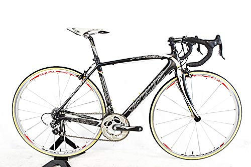 SPECIALIZED(スペシャライズド) S-WORKS TARMAC SL2(エスワークス ターマック SL2) ロードバイク 2008年 -サイズ B07NY24CN8