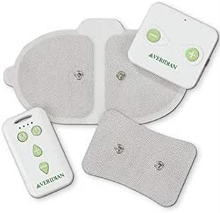 VERIDIAN HEALTHCARE 22-043 TENS Wireless w Remote PainMgm