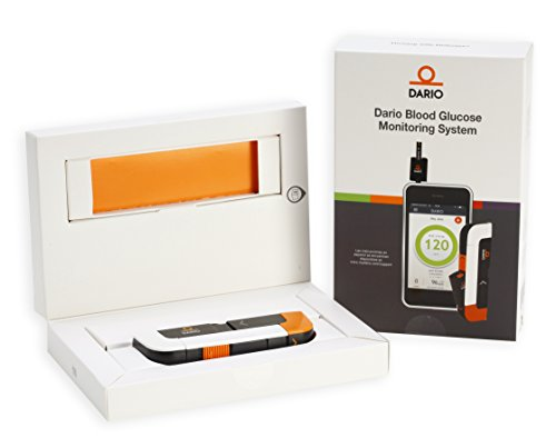 Dario-Blood-Glucose-Monitoring-System