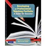 [(Developing a Professional Teaching Portfolio: A Guide for Success)] [Author: Patricia M. Costantino] published on (July, 2008)