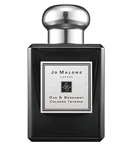 JO MALONE LONDON Oud & Bergamot Cologne Intense 50ml.