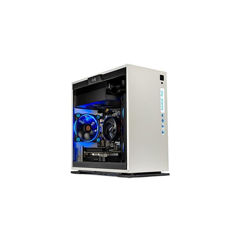 SkyTech Omega Mini Gaming Computer Deskt