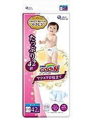 GOO.N Marshmallow Premium Soft Diapers