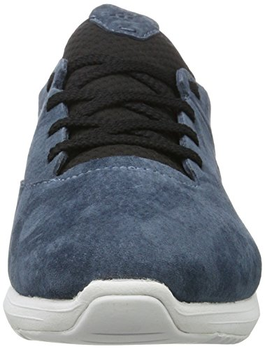Boxfresh Ceza Sh Pgsde Mablu/Blk, Sneaker Uomo Blu (Blu)
