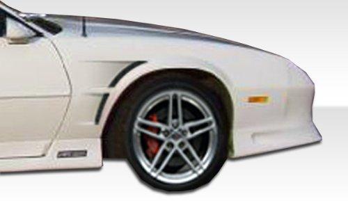 Duraflex 104413 GT Concept FRP (Fiberglass Reinforced Plastics) Fender