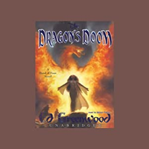 Dragon's Doom Hörbuch